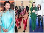 SAO MẶC XẤU: Ngọc Trinh gây tranh cãi vì bộ đồ na ná bikini đi sự kiện - Hari Won bị chê style như bà thím-9