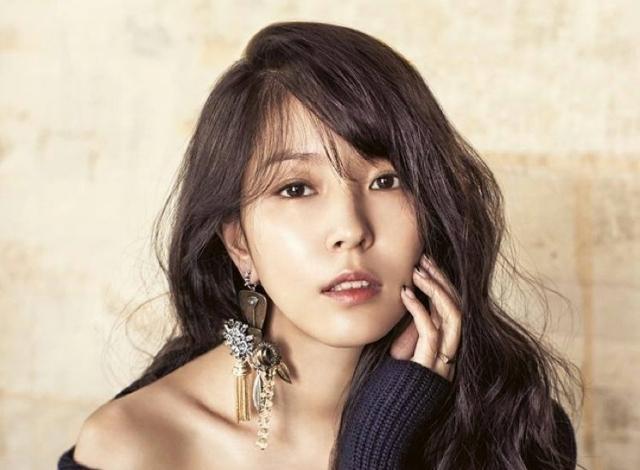 Nàng cỏ Goo Hye Sun khoe làn da trắng sáng, dung mạo trẻ đẹp tựa thiếu nữ-8