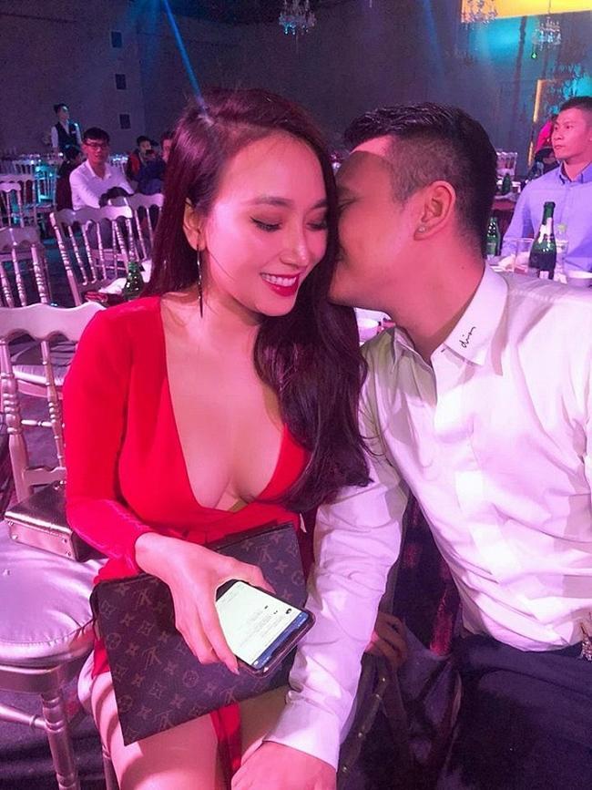 3 cô vợ vừa nóng bỏng vừa rất giỏi kiếm tiền của nam ca sĩ Việt-10