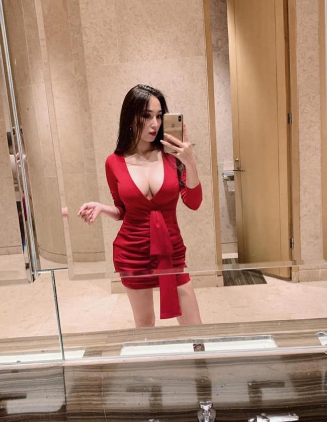 3 cô vợ vừa nóng bỏng vừa rất giỏi kiếm tiền của nam ca sĩ Việt-12