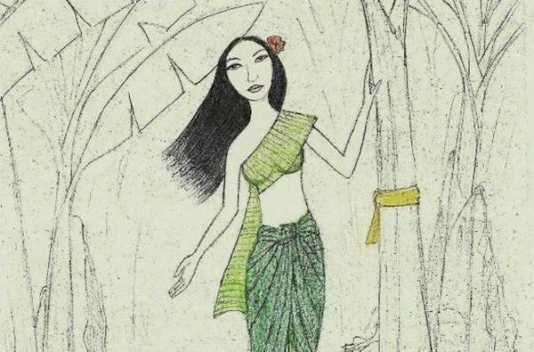 5 ma nữ đáng sợ nổi tiếng trong dân gian Thái Lan-3