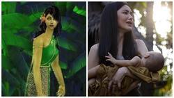 5 ma nữ đáng sợ nổi tiếng trong dân gian Thái Lan