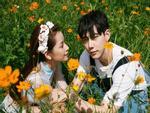 'Bạn trai tin đồn' người Hàn công khai chúc mừng chiến thắng 'Anh ơi ở lại' của Chi Pu