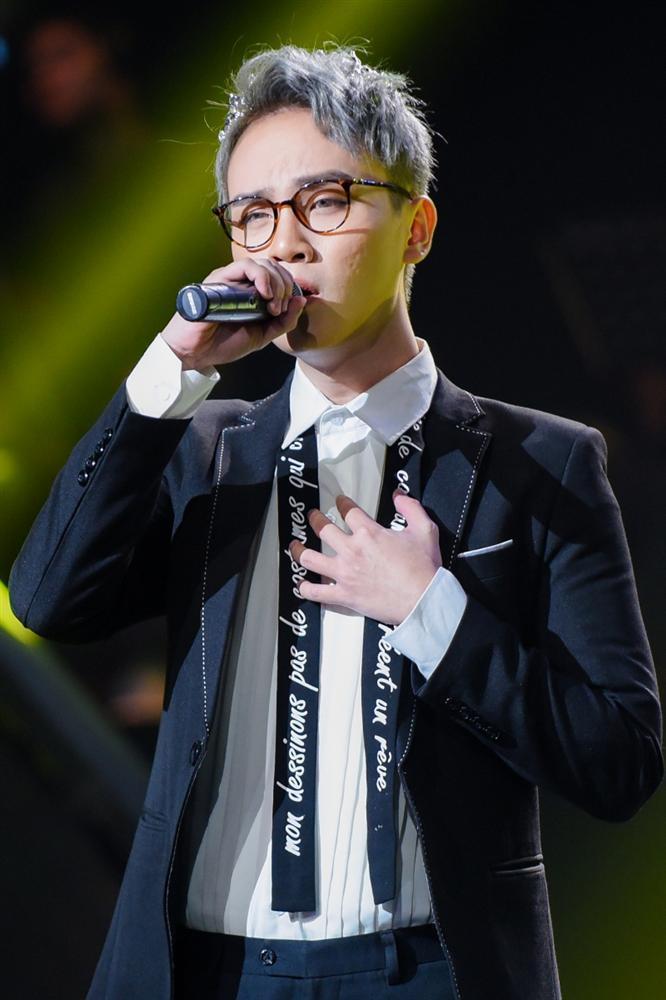 The Voice: 4 hoàng tử team Hồ Hoài Anh khiến fan nữ đổ gục với bản mashup top hit Vpop-3