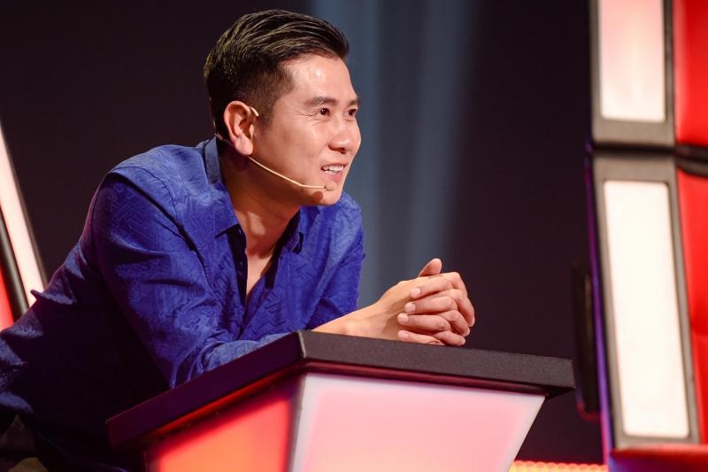 The Voice: 4 hoàng tử team Hồ Hoài Anh khiến fan nữ đổ gục với bản mashup top hit Vpop-5