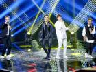 'The Voice': 4 hoàng tử team Hồ Hoài Anh khiến fan nữ đổ gục với bản mashup top hit Vpop