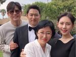 Song Hye Kyo gửi quà đặc biệt ủng hộ thần tượng IU-10