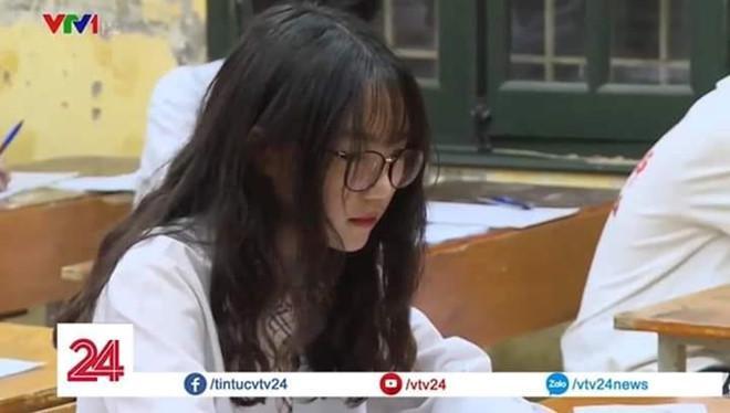 Đi thi lớp 10, cô gái bỗng bị ném đá vì xuất hiện trên truyền hình-1