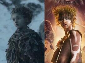 Bom tấn mới của Song Joong Ki bị chê giống 'Game of Thrones'