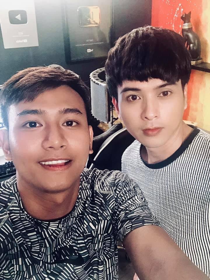 Hoa hậu HHen Niê thân thiết với Á hậu Lệ Hằng chuẩn trend chị ngả em nâng-4