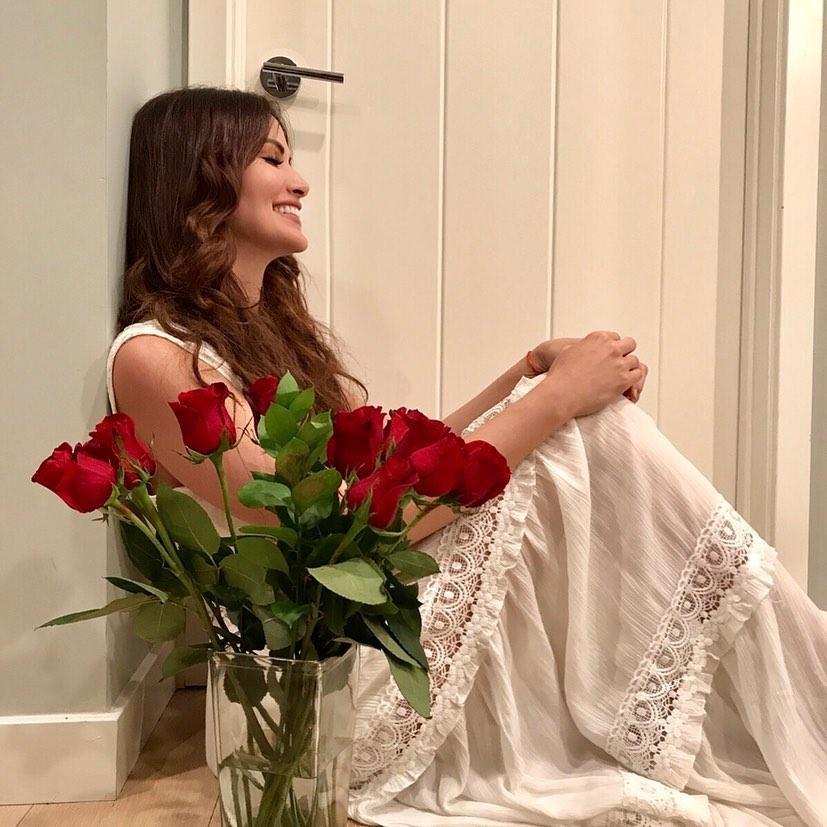 Bản tin Hoa hậu Hoàn vũ 3/6: Cùng để tóc ép thẳng nhưng vẻ đẹp Hoàng Thùy bỗng nhiên tắt lịm khi đặt cạnh Olivia Culpo-10