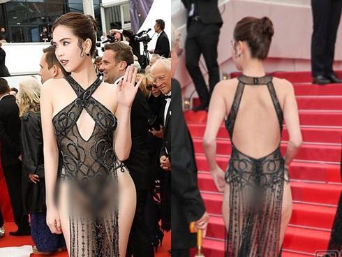 Sau bao chỉ trích váy áo, Ngọc Trinh tự khen mình: Lúc thì sexy táo bạo, khi lại ngây thơ không ai bằng-8
