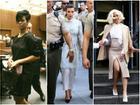 Tuyển tập thời trang hầu tòa của sao Hollywood: Cardi B chuẩn chỉnh, Lindsay Lohan như đi diễn thời trang