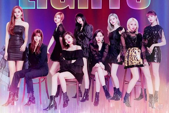 Top 5 girlgroup có thành tích bán đĩa tốt nhất 2019-2