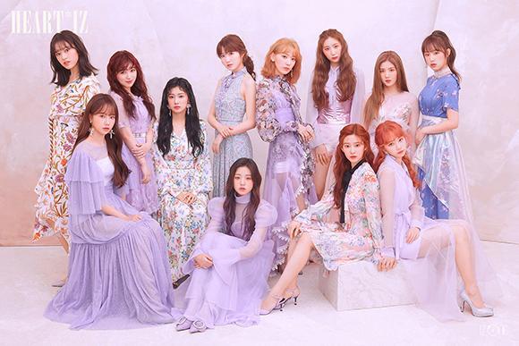 Top 5 girlgroup có thành tích bán đĩa tốt nhất 2019-1