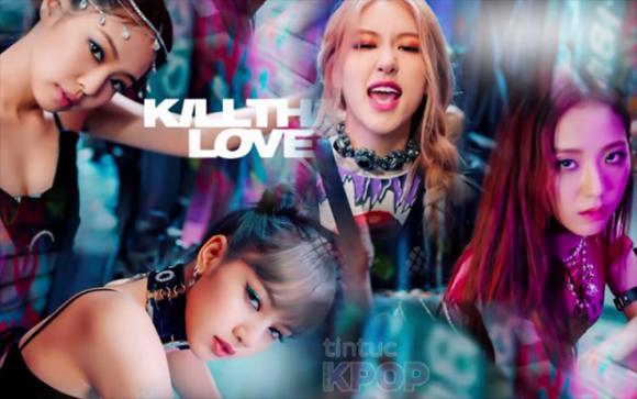 Top 5 girlgroup có thành tích bán đĩa tốt nhất 2019-3