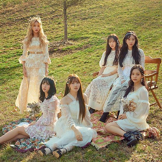 Top 5 girlgroup có thành tích bán đĩa tốt nhất 2019-4