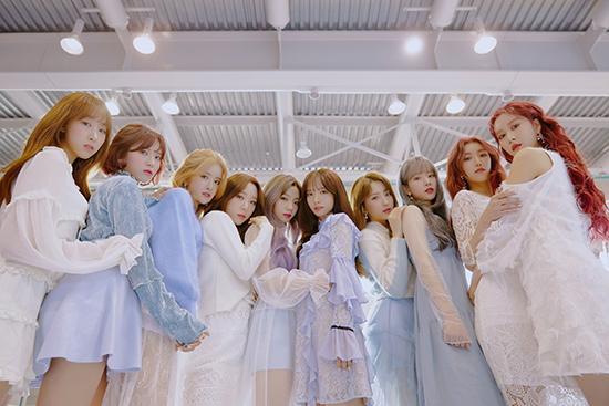 Top 5 girlgroup có thành tích bán đĩa tốt nhất 2019-5