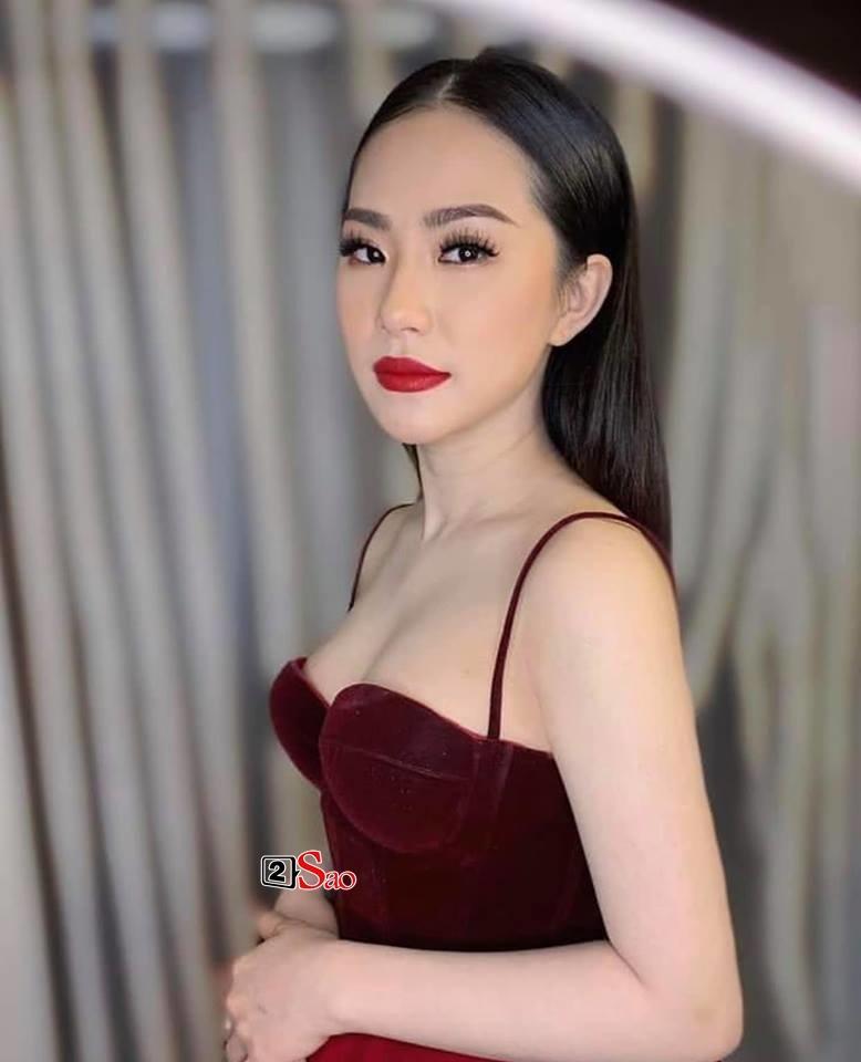 Cựu thành viên nhóm H.A.T hiện tại: Phạm Quỳnh Anh, Lương Bích Hữu, Thu Thủy quá sexy hậu ly hôn-5