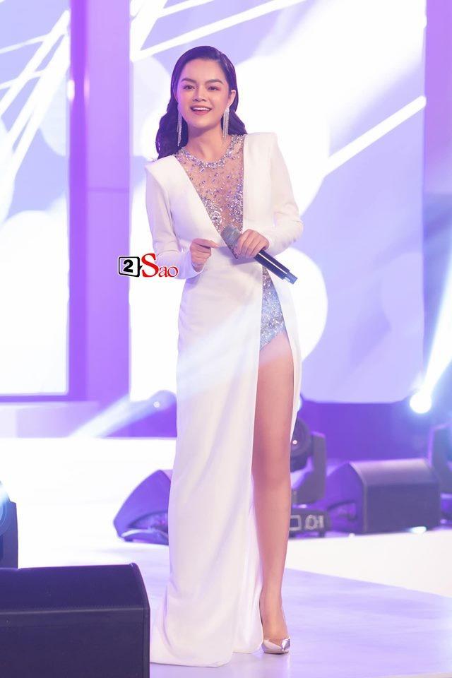 Cựu thành viên nhóm H.A.T hiện tại: Phạm Quỳnh Anh, Lương Bích Hữu, Thu Thủy quá sexy hậu ly hôn-10