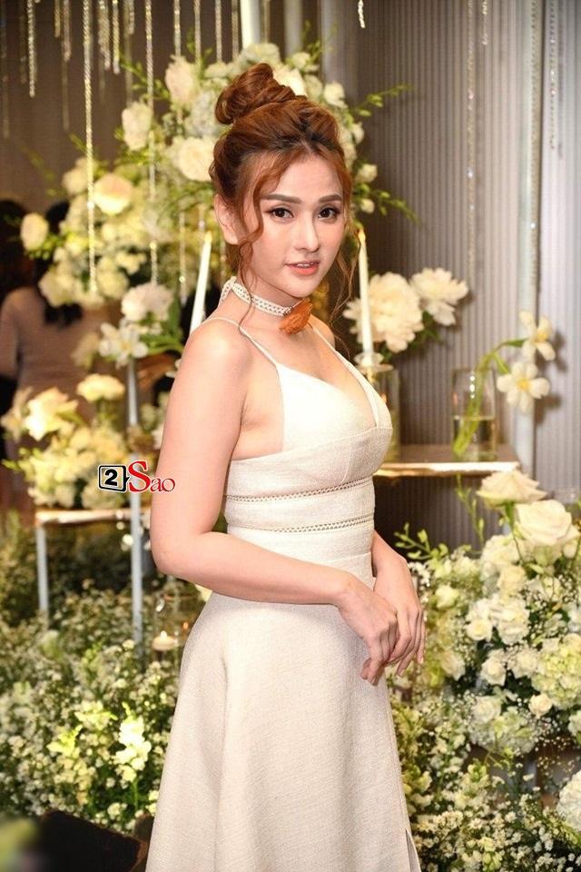 Cựu thành viên nhóm H.A.T hiện tại: Phạm Quỳnh Anh, Lương Bích Hữu, Thu Thủy quá sexy hậu ly hôn-16
