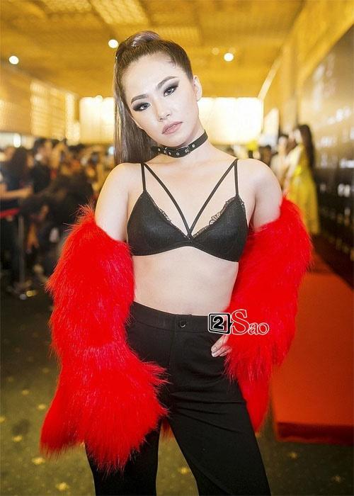 Cựu thành viên nhóm H.A.T hiện tại: Phạm Quỳnh Anh, Lương Bích Hữu, Thu Thủy quá sexy hậu ly hôn-3