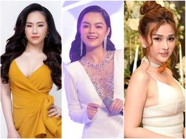 Cựu thành viên nhóm H.A.T hiện tại: Phạm Quỳnh Anh, Lương Bích Hữu, Thu Thủy quá sexy hậu ly hôn
