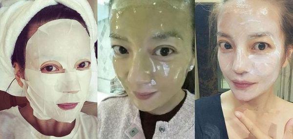 Vì sao Triệu Vy vẫn xinh đẹp như gái 20 tuổi dù đã 43 tuổi?-1