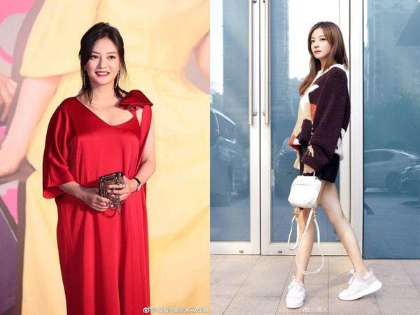 Vì sao Triệu Vy vẫn xinh đẹp như gái 20 tuổi dù đã 43 tuổi?-2