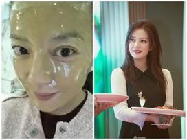 Vì sao Triệu Vy vẫn xinh đẹp như gái 20 tuổi dù đã 43 tuổi?