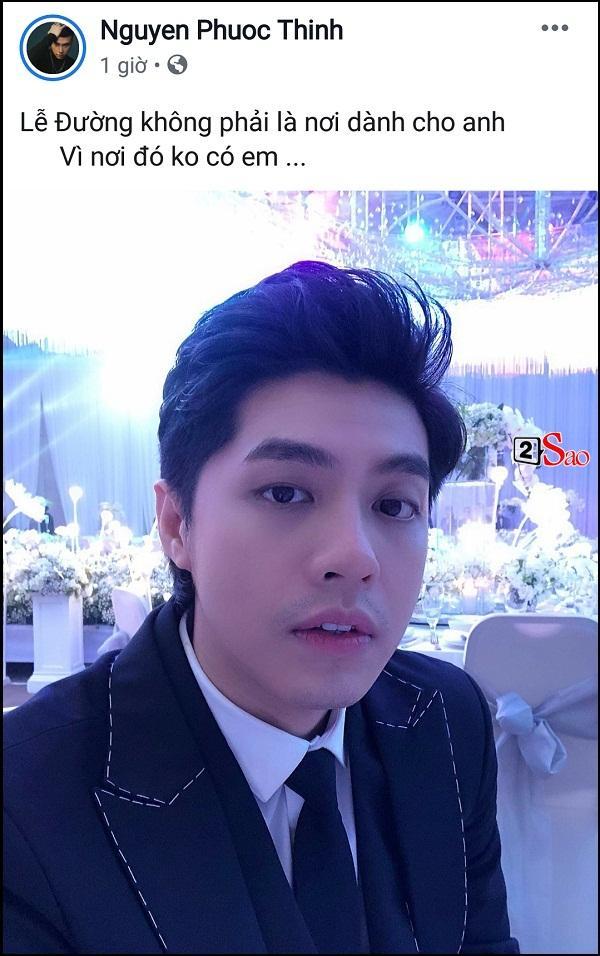 Từ chuyện Thanh Hà - Noo Phước Thịnh lẻ loi giữa sự kiện chỉ vì đến đúng giờ: Đáng sợ thói cao su bất trị trong showbiz Việt-2