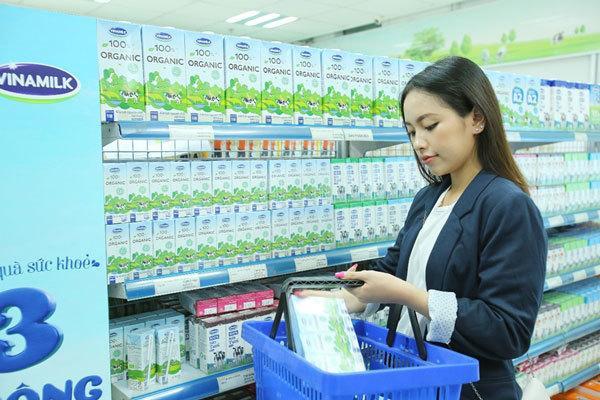 Vì sao sữa tươi Vinamilk dẫn đầu thị trường trong nước?-2