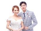 Quốc Trường không ngại khi chồng Bảo Thanh ở trường quay