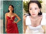 Sao Việt lăng-xê váy áo tay bồng lực sĩ: Chi Pu bị chê cô bé đô con - Bích Phương, Hồ Ngọc Hà lại được khen tới tấp-13