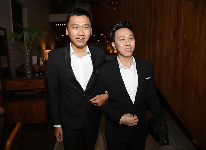 Những câu chuyện cười ra nước mắt của sao Việt khi đi ăn cưới đồng nghiệp-8