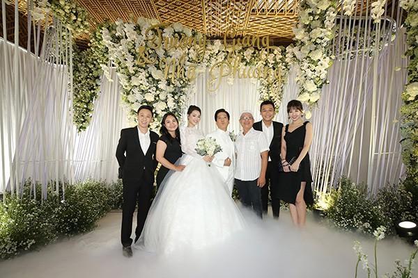 Những câu chuyện cười ra nước mắt của sao Việt khi đi ăn cưới đồng nghiệp-9