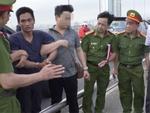Nghi án cha giết con 4 tháng tuổi ở Thừa Thiên Huế-2