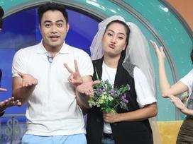 Cặp đôi vàng trong làng cờ bạc của 'Về Nhà Đi Con' chính thức làm đám cưới