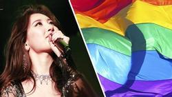 Chia sẻ của Sunmi về cộng đồng LGBT khiến MXH bùng nổ, tên cô trending #1 suốt nhiều giờ