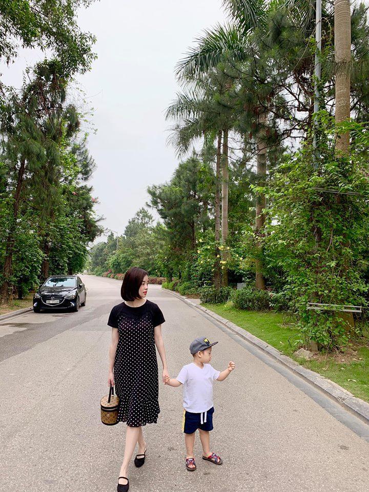 Tiết lộ học phí ngôi trường con trai Ly Kute đang theo học, ai nghe xong cũng phải ngưỡng mộ bà mẹ đơn thân-6