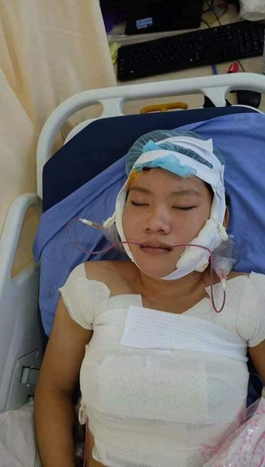 Công khai ảnh phẫu thuật chuyển giới, 9X Sài Gòn khiến người xem bất ngờ với màn lột xác xuất sắc-5