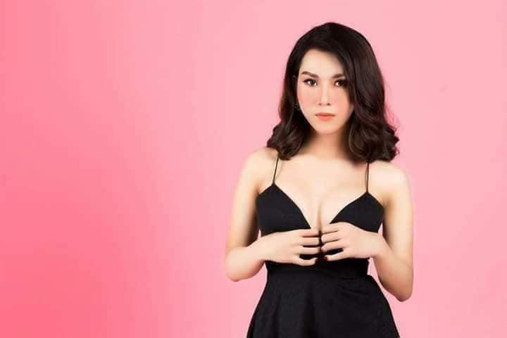 Công khai ảnh phẫu thuật chuyển giới, 9X Sài Gòn khiến người xem bất ngờ với màn lột xác xuất sắc-7