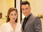 Cùng lúc bật chế độ 'Độc thân' trên mạng xã hội, vợ chồng diễn viên Việt Anh đã công khai 'đường ai nấy bước'?