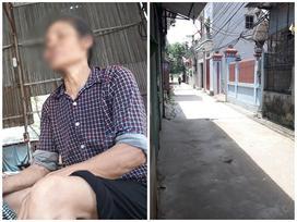 Nhân chứng kể giây phút nam thanh niên đâm bố mẹ vợ nhập viện: Máu vương vãi từ cổng vào tới nhà, hai nạn nhân bị đâm nhiều nhát