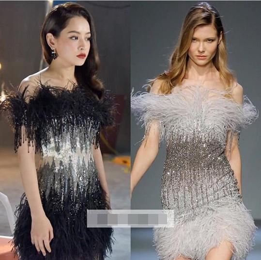Điểm danh 11 chiếc đầm của nhà thiết kế Việt bị nghi đạo nhái mẫu đình đám nước ngoài-3