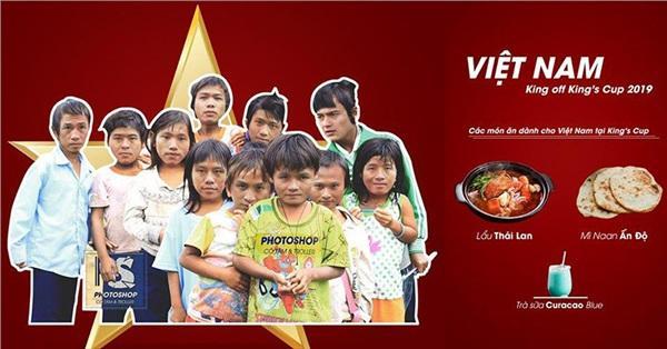 Việt Nam chiến thắng nghẹt thở trước Thái Lan, dân mạng rủ nhau chế ảnh ăn lẩu Thái-3