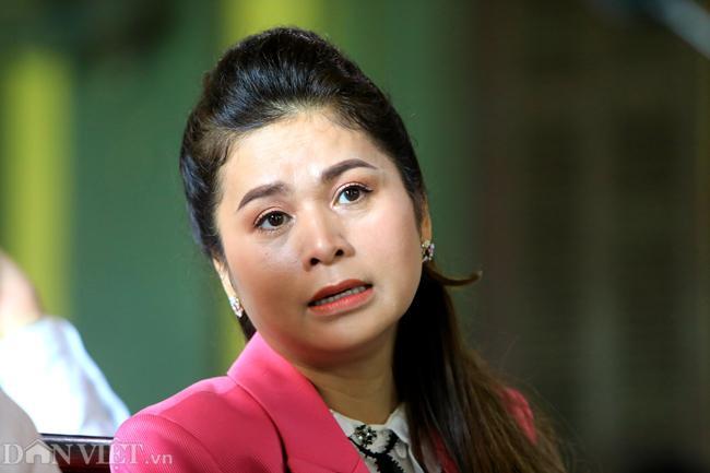 NÓNG: Buộc bà Lê Hoàng Diệp Thảo phải trả lại con dấu cho Trung Nguyên-1