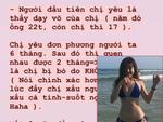 Bạn gái Lâm Tây kể chuyện trị antifan: Gửi thư báo cáo tận công ty-3