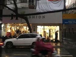 Hé lộ nguyên nhân vụ hỗn chiến kinh hoàng ở quận Phú Nhuận - TP. HCM