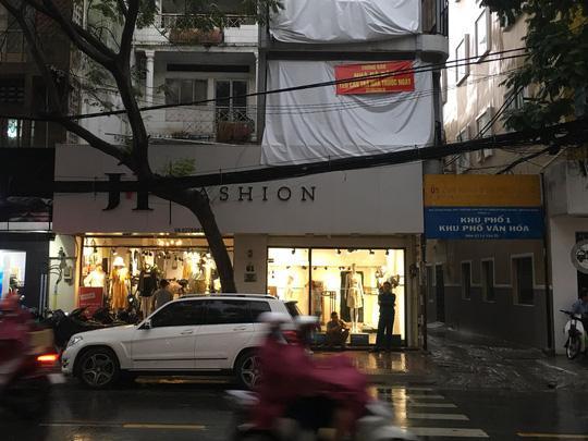 Hé lộ nguyên nhân vụ hỗn chiến kinh hoàng ở quận Phú Nhuận - TP. HCM-1